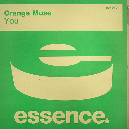 Orange Muse - You