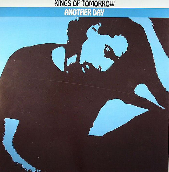 Kings Of Tomorrow - Another Day