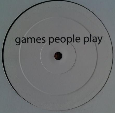 Games People Play - Games People Play