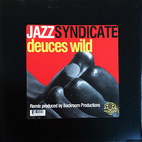 Jazz Syndicate - Deuces Wild