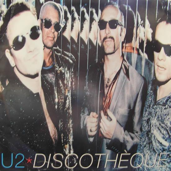 U2 - Discoth?que
