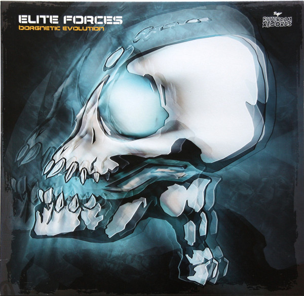 Elite Forces - Borgnetic Evolution