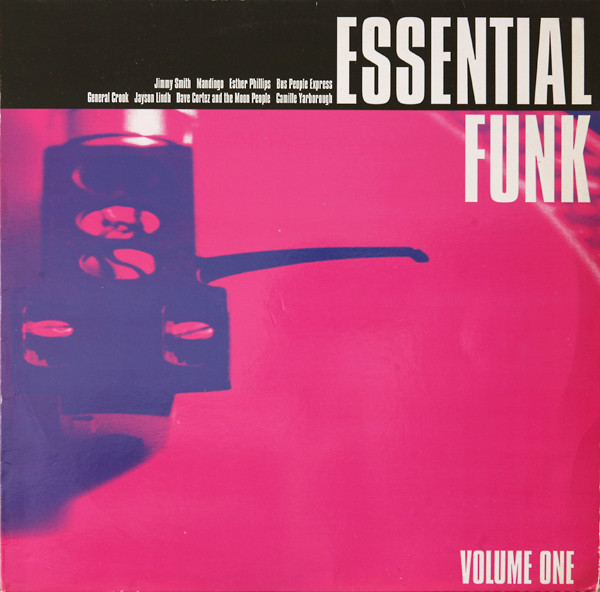 Various -  ?Essential Funk Volume One
