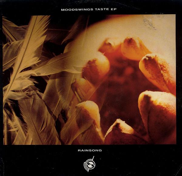 Moodswings - Taste EP - Rainsong
