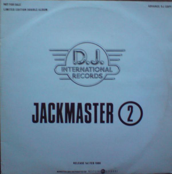 Various - Jackmaster 2