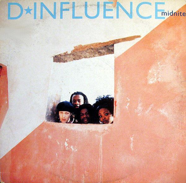D*Influence - Midnite