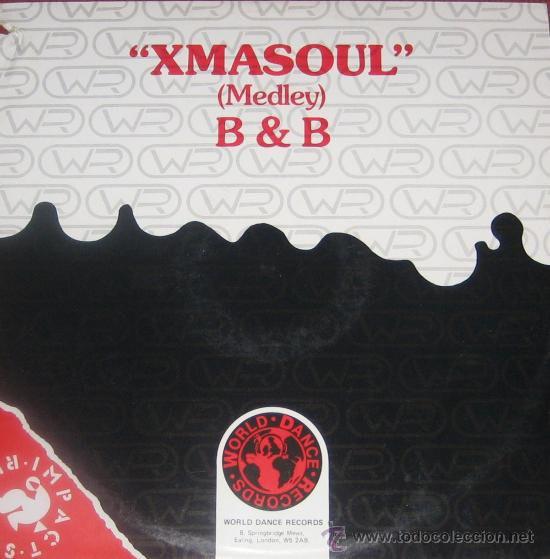 B & B - Xmas Soul (Medley)