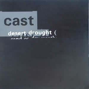 CAST - DESERT DROUGHT