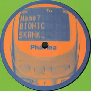 BIONIC SKANK - 2