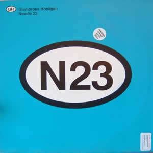 GLAMOROUS HOOLIGAN - NEEDLE 23