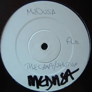 MEDUSA - THE CRAFT / SHUT UP