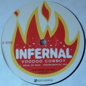 INFERNAL - VOODOO COWBOY