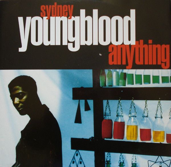 Sydney Youngblood - Anything