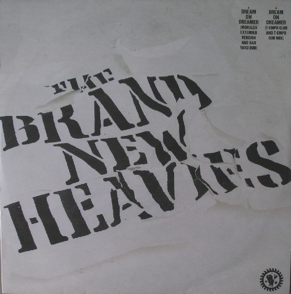 Brand New Heavies - Dream On Dreamer