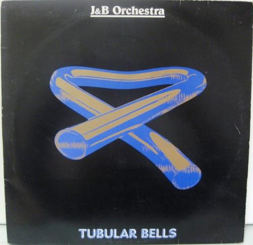 J&B Orchestra - Tubular Bells