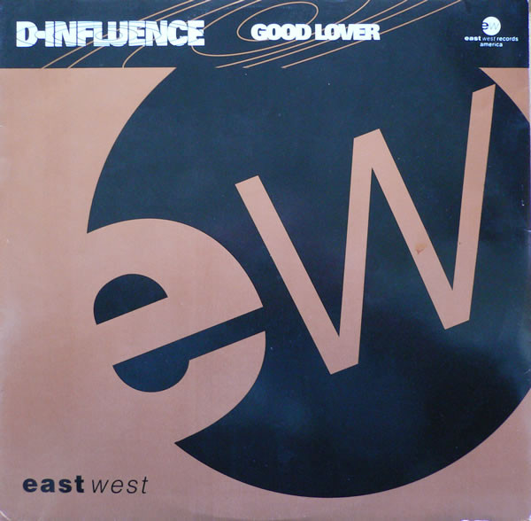 D-Influence - Good Lover