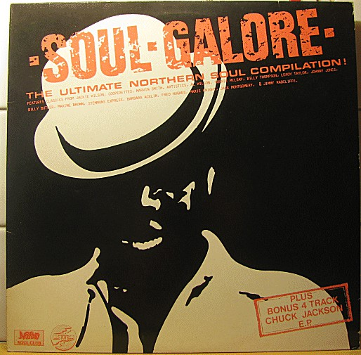 Various - Soul Galore