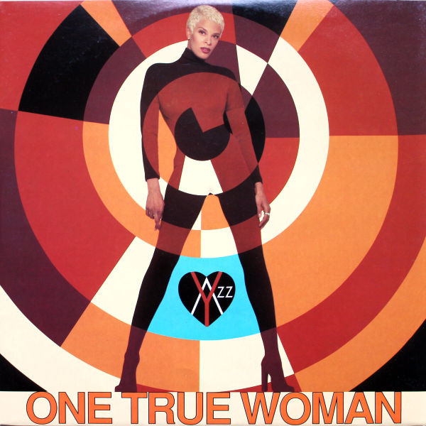 Yazz - One True Woman