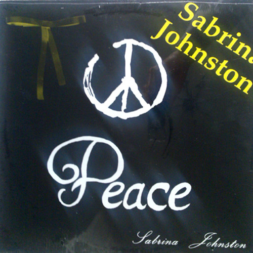 Sabrina Johnston - Peace