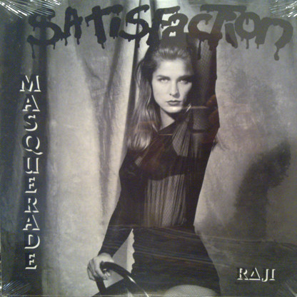 Masquerade - Satisfaction