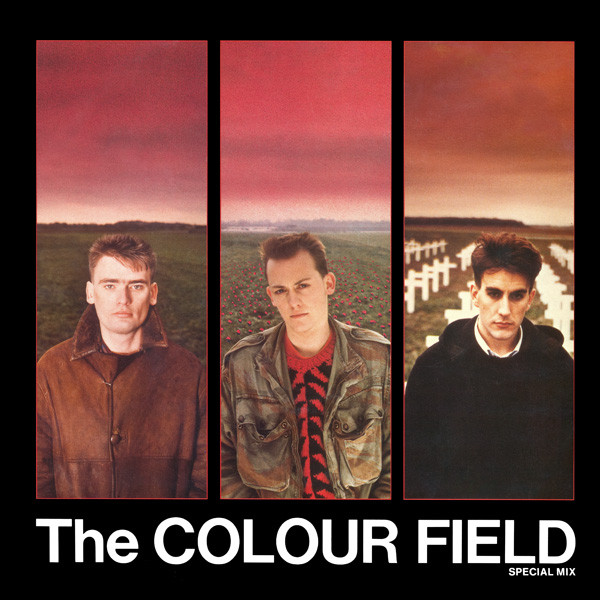 The Colour Field - The Colour Field (Special Mix)