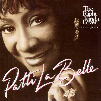 Patti LaBelle - The Right Kinda Lover (Remixes)