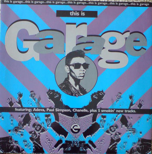Various - This Is Garage
