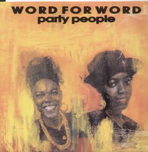 Word For Word - Party People