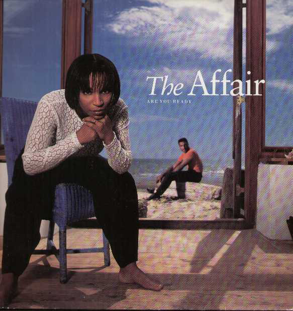 The Affair - Are You Ready