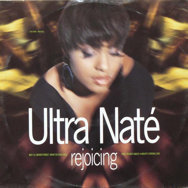 Ultra Nat? - Rejoicing