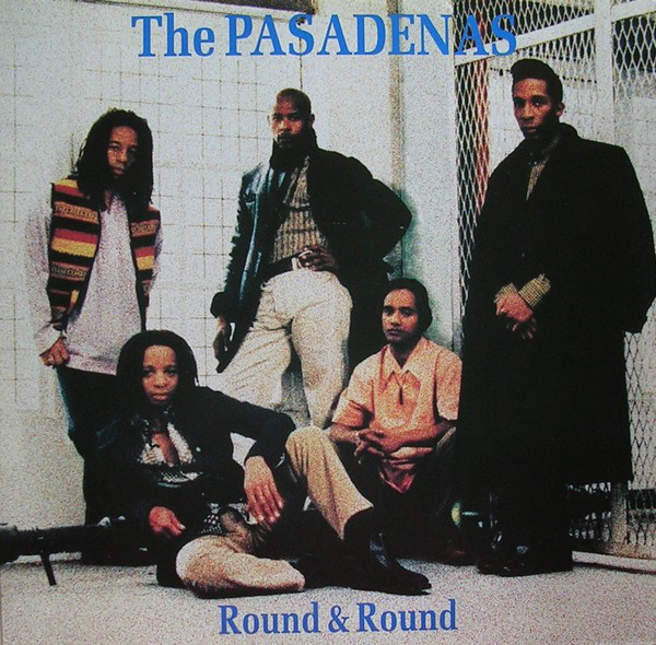 The Pasadenas - Round & Round