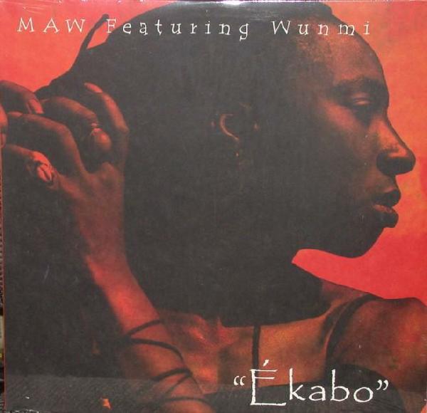MAW Featuring Wunmi - ?kabo