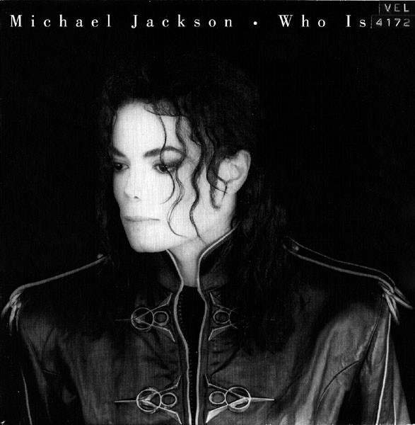 Michael Jackson - Who Is It