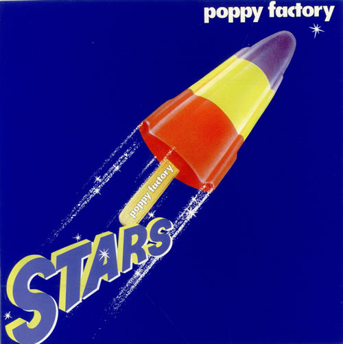 Poppy Factory - Stars