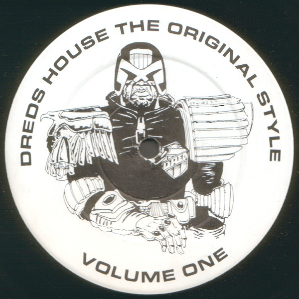 Mike Dred - The Mighty Dred