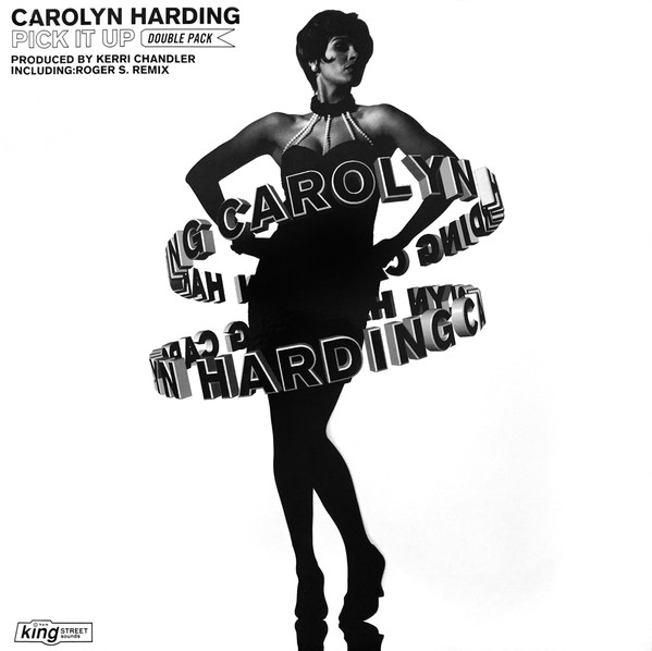 Carolyn Harding - Pick It Up