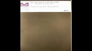 Serge Devant & Garnett - Searching For Answers