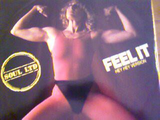 Soul Ltd - Feel It