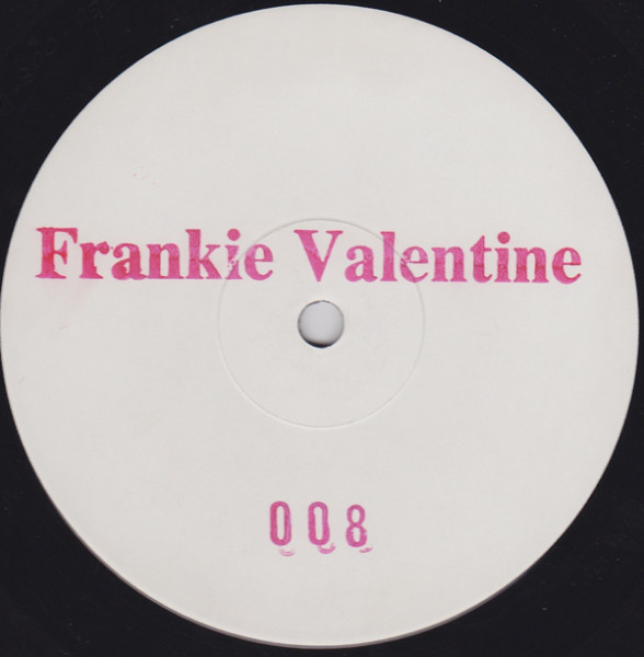 Frankie Valentine - Staring In The Face Of Extinction