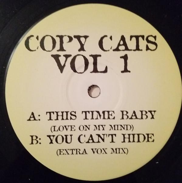 Copy Cats - Vol 1