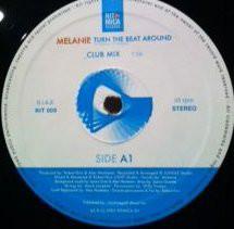Melanie - Turn The Beat Around