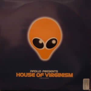 HOUSE OF VIRGINISM - EXCLUSIVE