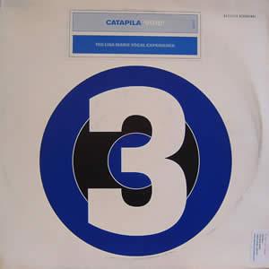 CATAPILA - VOID (ONE SIDED)