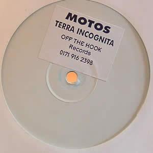 MOTOS - TERRA INCOGNITA