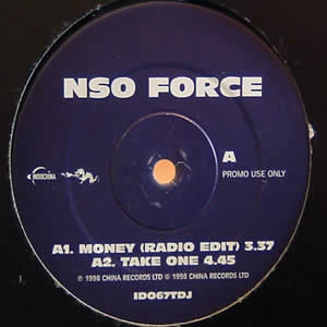 NSO FORCE - MONEY