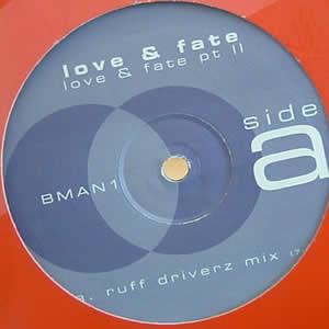 LOVE & FATE - LOVE & FATE PT 2 (PROMO)