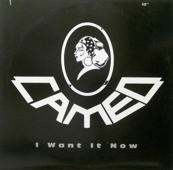 Cameo - I Want It Now