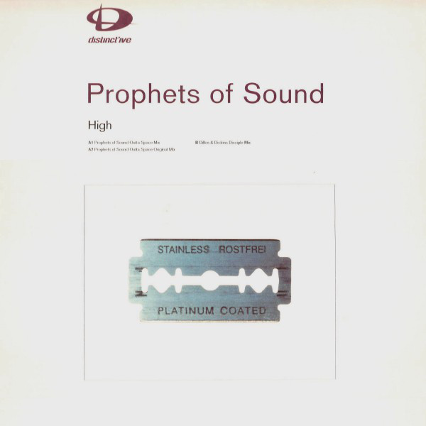 Prophets Of Sound - High