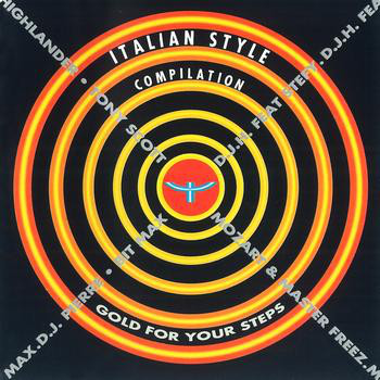 Various - Italian Style Compilation