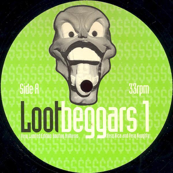 Various - Lootbeggars 1
